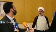 آقای آذری جهرمی امر به معروف میکنم!