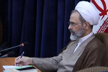 مدیر حوزههای علمیه درگذشت آیت الله ممدوحی را تسلیت گفت