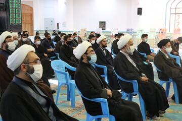 تصاویر| یادواره شهدای روحانی استان فارس و چهار شهید مدرسه علمیه منصوریه در شیراز