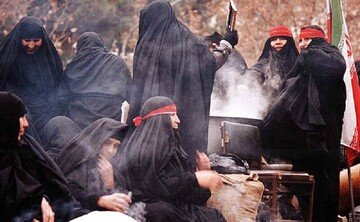 جهاد بانوان طلبه در گام دوم انقلاب، احیای ارزشهای دفاع مقدس است
