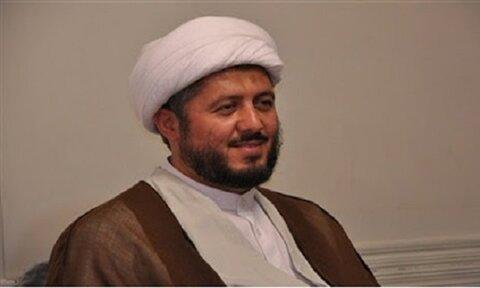 حجت الاسلام حمید درایتی