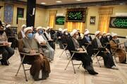 تصاویر / آغاز سال تحصیلی جدید حوزه های علمیه استان ایلام
