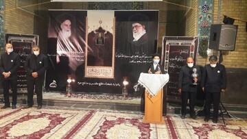 حاج قاسم به دنیا نشان داد تمام منطقه یک ملت است به نام اسلام