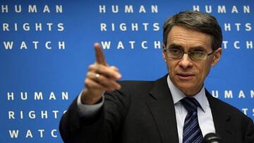 Western countries 'emboldened' India's anti-Muslim agenda: HRW Chief