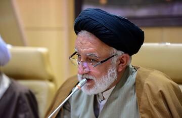 نامه سرگشاده جامعه روحانیت شیراز خطاب به رئیس جمهور