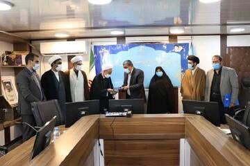 امضای تفاهم نامه همکاری بین آموزش و پرورش و حوزه علمیه کرمان