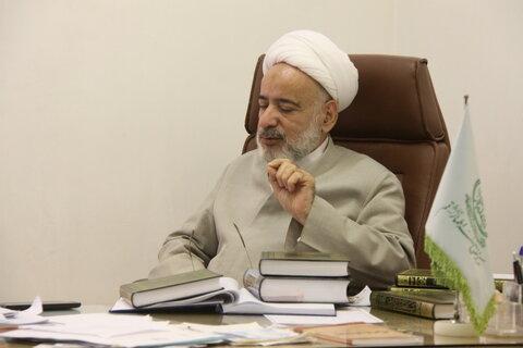 حجت الاسلام والمسلمین محمّد جعفر طبسی