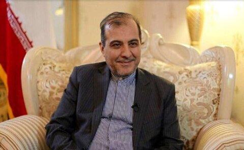 علی اصغر خاجی