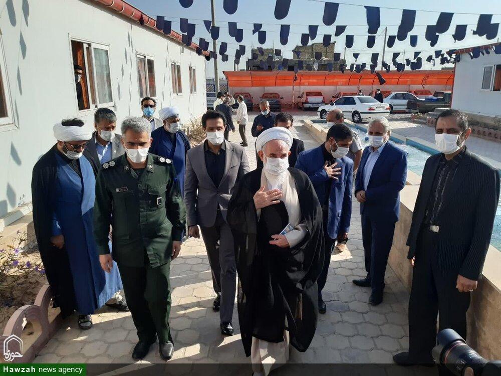 تصاویر/ دیدار نماینده ولی فقیه در کاشان با مشئولان پروژه زیرگذر سردار شهید حاج قاسم سلیمانی