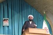 صلح امام حسن (ع) ناشی از ضعف و بی بصیرتی جامعه اسلامی بود