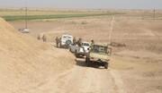 الحشد الشعبي ينفذ عملية امنية لملاحقة فلول 'داعش'