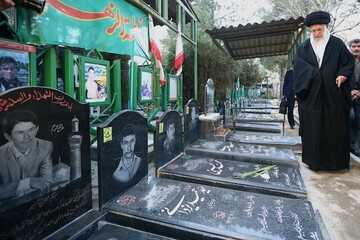 The memory of the martyrs always gives us hope and courage