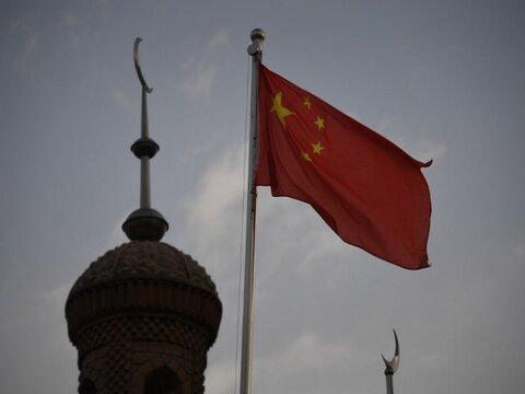 Thousands of mosques in Xinjiang demolished: report