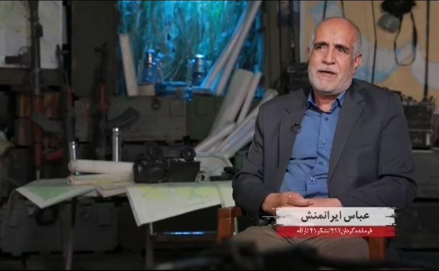 فیلم | ماجرای وساطت حاج قاسم برای وامِ یکی از همرزمان