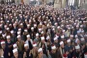 مصریوں نے قرآنی سرگرمیاں شروع کرنے کا مطالبہ کیا