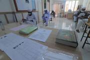 آزمون تعیین سطح مدرسان اهل سنت در خراسان جنوبی برگزار شد