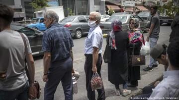 دستور رئیس جمهور برای مجازات کسانی که ماسک نمی زنند/ تفویض اختیار تعطیلی یک هفته ای به استانداران