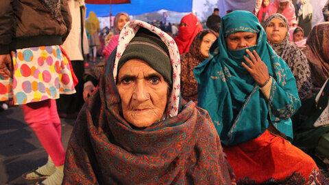 زن مسلمان هندی در میان ۱۰۰ شخصیت تاثیرگذار مجله تایمز