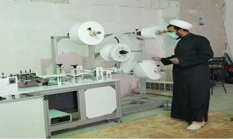 حجت الاسلام ثامنی