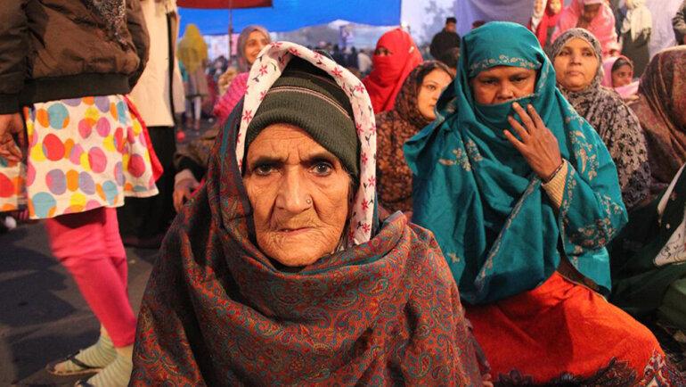 زن مسلمان هندی در میان ۱۰۰ شخصیت تاثیرگذار روزنامه تایمز