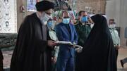 طرح «هر شهید یک آزادی» در کرج اجرا شد+ عکس