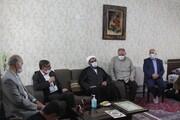 استاندار همدان: حافظ دستاوردهای دوران دفاع مقدس باشیم