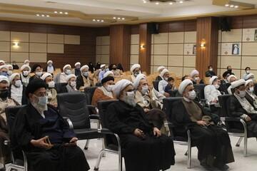 طلاب جهادی در دفاع از سلامت مردم درخشیدند
