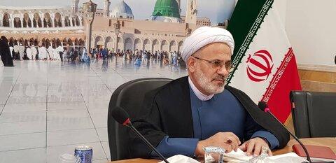 رئیس کمیته فرهنگی و آموزشی اربعین