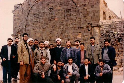 از همکاری با شهید چمران و امام موسی صدر تا ترویج حجاب در لبنان