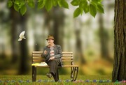 حدیث روز | توصیه امام صادق (ع) درباره سالمندان