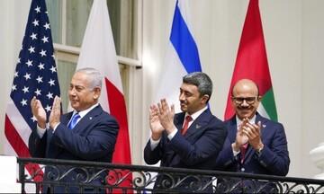 هدف از عادیسازی روابط با اسرائیل جرمانگاری مقاومت است