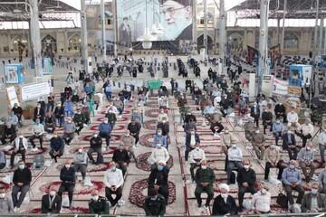 تصاویر| همایش پیشکسوتان عرصه دفاع مقدس در فارس