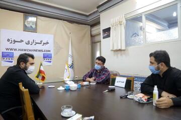 فیلم کامل نشست مستندسازان فعال در عرصه اربعین حسینی در خبرگزاری حوزه