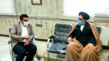 گلایههای امام جمعه موقت ورامین از برخی مدیران اجرایی