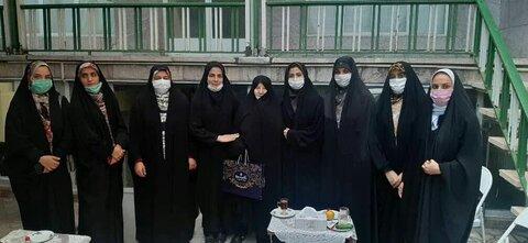 شهید برقعی