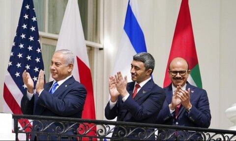 عادی سازی روابط با رژیم اسرائیل