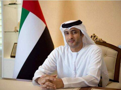 حمد الشامسی روزنامه نگار اماراتی