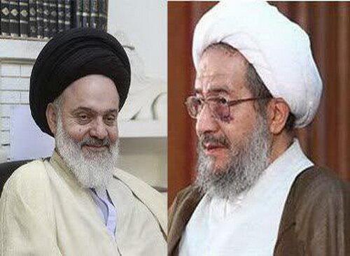 ارائه گزارش عملکرد شورای سیاستگذاری حوزه خواهران به اعضای شورای عالی حوزه