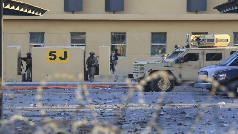 نویسنده آمریکایی: بستن سفارت آمریکا در بغداد، پیروزی بزرگی برای ایران است