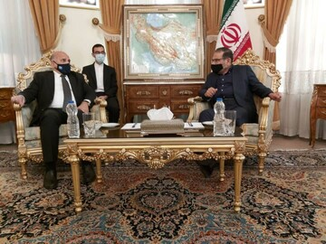 Shamkhani: Normalization of ties with 'Israel' escalates tensions in region