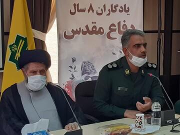 ایران در اوج اقتدار پایگاه عین الاسد را موشک باران کرد