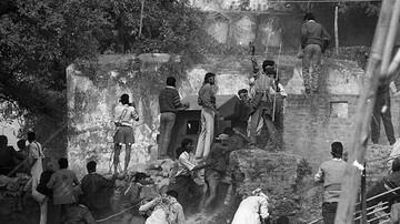 Indian court set to deliver verdict in Babri mosque demolition case