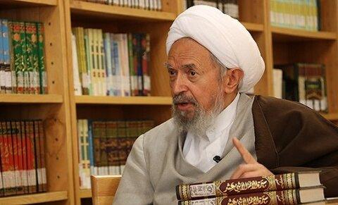 حجت الاسلام و المسلمین عبدخدایی