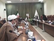 نشست علمی «جایگاه علوم اجتماعی و مطالعات تاریخی در نظام آموزشی حوزههای علمیه» برگزار شد