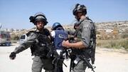 مستند «اسرائیل بدون مجازات»