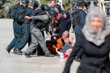 نگاهی به خشونت جنسی فراگیر در اسرائیل