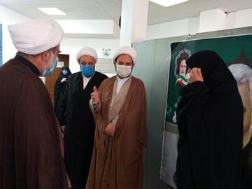 فعالیتهای حوزه علمیه خواهران و برادران در قاب رسانه منعکس شود