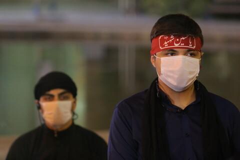 تصاویر / همایش شب یمن در تجلیل از از مقاومت و رشادت بزرگ مردم مظلوم یمن