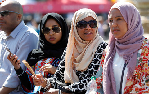 نارضایتی ۶۳% مسلمانان بریتانیا از محصولات حلال سوپرمارکتها