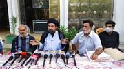 پریس کانفرنس میں مولانا کلب جواد کا مطالبہ، حکومت وسیم رضوی کو فوراََ گرفتار کرے
